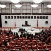 TORBA YASA TEKLİFİNDE 21 MADDE KABUL EDİLDİ