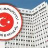 Dışişleri Bakanlığından Kamaruzzaman'ın idamına açıklama