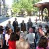 Öğretmenlerin Değerler Eğitimi Projesi Kapsamında Bayezid Camii Külliyesini Ziyareti