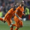 UEFA'dan Sneijder'e kötü haber!