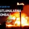 Nevruz kutlamalarına intihar bombalı saldırı!