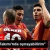 Telles: Türk Milli Takımı'nda oynamak isterim