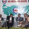 Amasya Ak Parti Milletvekili Aday Adayı Hasan Ali Cesur'un Amasya Memur-Sen Ziyareti…
