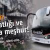 Kamil Koç Turizm Amasya'da
