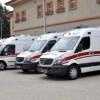 Sağlık Bakanlığı Aydın'da 50 Ambulans Şoförü Alacak