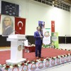 Prof. Dr. Mustafa Karataş'ın Katıldığı Konferansa Yoğun İlgi