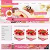 Pastane Web Site