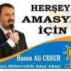 AK Parti Milletvekili Aday Adayı Cesur, İşini Kaybedenler İçin Sanayicilerle Temasa Geçti