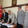 Özel İdare Personeli Sosyal Denge Zammı Sözleşmesi İmzalandı