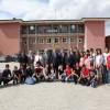 Amasya Valisi Çomaktekin Eğitim Müfettişleri İle Hazırlık Toplantısı Yaptı