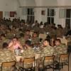 Amasya Valisi Çomaktekin Mehmetçik İle İftar Yaptı