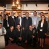 İki Köklü Kültür Amasya'da Biraraya Geldi
