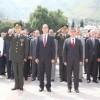 Amasya Tamimi'nin 95. Yıldönümü Kutlandı