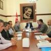 İl Uyuşturucu Koordinasyon Kurulu Toplantısı Yapıldı