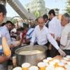 Şirvanlı Cami İbadete Açıldı