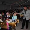 Amasya Belediye Başkanı Özdemir Kimsesiz Çocuklarla İftar Yemeğinde Buluştu