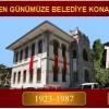 Amasya Belediye Tarihi