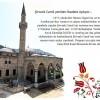 Şirvanlı Camii'nin Açılışı Yapılıyor