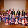 Belediye Çocuk Yuvasından Yıl Sonu Gösterisi