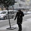 Meteorolojiden yağmur, kar, don uyarısı