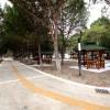 Milli Hakimiyet Parkı'nda Düzenleme