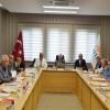 OKÜP'ten İş Birliği Kararı Çıktı