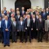 30 İl Belediye Başkanları İstişare Toplantısı Gerçekleşti
