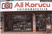Ali Korucu Fotoğrafçılık