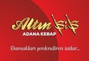 Altın Şiş Adana Kebap