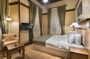 Sarı Konak Hotel – Deluxe Room
