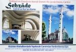Şehzade Camii ve Kuran Kursu İnşaat Yardımı