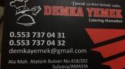 Demka YEMEK