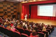 Diyabeti Tanıyor muyuz ? adlı konferans gerçekleşti