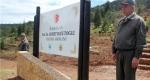 Başbakan Davutoğlu adına hatıra ormanı