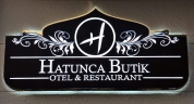 Hatunca Butik Otel & Restaurant