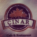 Çınar Cafe ve Restaurant