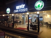 Devren Satılık Cafe….