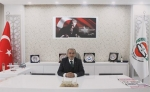 Murat Kırlangıç'tan Özgür basın Günü Kutlaması