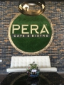 Pera Cafe ve Bistro